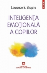 Inteligenta emotionala a copiilor